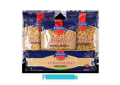 Pasta & Rice