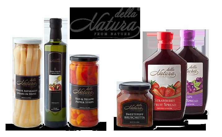 Our Brands. della Natura